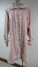 Cosplay Gothic Lolita Pink Coat  Costume
