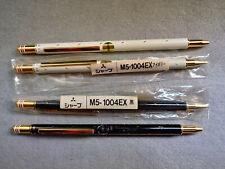 Mitsubishi Mechanical Pencil set M5-1004EX 80´s -  90´s