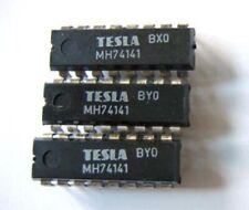 MH74141 Tesla Nixie Clock Tube Driver SN74141N K155ID1 74141PC 74141 IC, 8pcs