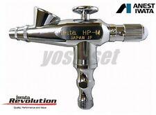 ANEST IWATA Airbrush Revolution Mini HP-M Single Action 0.3mm 1.0ml Japan
