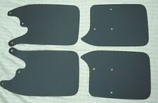 Reproduction 1995-2004 95-04 Toyota Tacoma 4x4 Prerunner Mud Guards Flaps Set