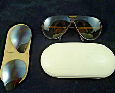 made in italy vintage sunglasses CARRERA 1970 1980  FASHION DESIGN  STYLE TRENDY