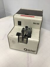 Quicher Screw Feeder NJ23