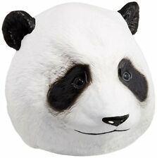New Cosplay Halloween Panda latex mask Maske Masque
