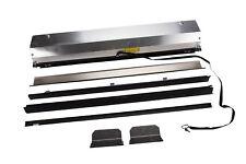 """LG220M Roll-N-Lock Retractable Tonneau Cover 2014-18 Silverado Sierra 5'8"""" BED"""