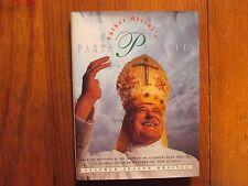 FATHER JOSEPH ORSINI(Died-2010)Signed Book(PASTA PERFETTA-1995 1st Edit Hardback