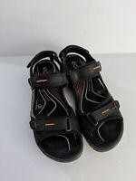 Ecco YUCATAN Men's Sandals Sz 46 us 12 EUC