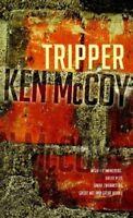New, Tripper (Mad Carew), Ken McCoy, Book