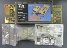 Verlinden 1/35 M1A1 Abrams Main Battle Tank Detail Set (for Tamiya kit) 621