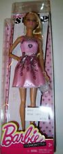Mattel Style Fashionistas Barbie NRFB