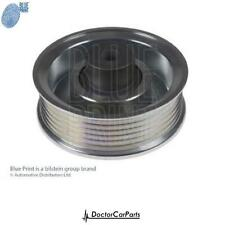Belt Idler Pulley for TOYOTA COROLLA 1.4 02-07 4ZZ-FE Petrol 97bhp ADL