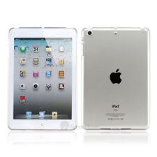 New Clear TPU Soft Silicon Transparent Case Cover for Apple iPad mini 1 / 2 / 3
