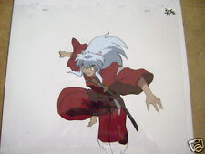 INUYASHA RUMIKO TAKAHASHI ANIME PRODUCTION CEL 22