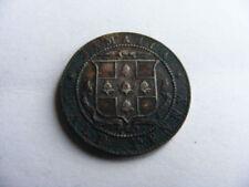 Jamaican Latin American & Caribbean Coins