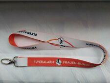 Frauenfußball Schlüsselband NEU