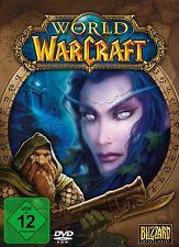 WoW --- World of WarCraft --- für PC *** NEU & OVP in Folie ***