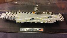 Daron Marine Force RR70011 1:1700 Scale Diecast Aircraft Carrier USS Enterprise