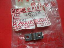 NOS NEW OEM  KAWASAKI 1978 KX125 KX250 CLAMP RETURN SPRING 92037-1032 AHRMA
