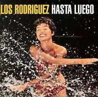 Los Rodriguez : Hasta Luego CD