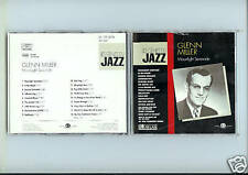 CD BEST OF LES GENIES DU JAZZ--GLENN MILLER