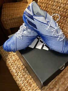 Adidas Nemeziz 19.1 FG Messi Soccer Cleats Predator X Copa Size Christmas Gift