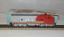 MARKLIN H0 : 3060 loco diesel americana da abbinare a 4060 ottima in orig. box +
