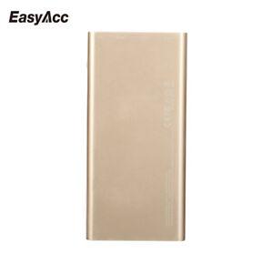 EasyAcc Fast Charging Power Bank 15000mAh 3 USB Ports Portable Battery For Phone