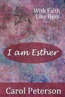 I Am Esther, Brand New, Free shipping in the US