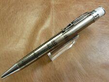 Retro 51 Tornado Rosie the Riveter Roller ball pen  Brand new in Tube