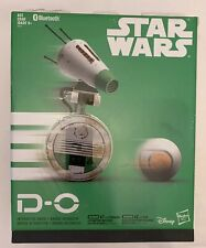 Disney Star Wars D-O Interactive Droid - Remote Control, RC - New