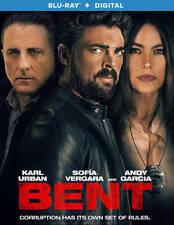 Bent (Blu-ray Disc, 2018)