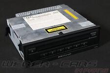 > VW Touareg 7P Audi A6 S7 4G A8 4H DVD Wechsler MP3 CD DVD Changer 4H0035108A <