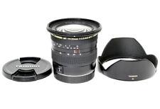Tamron AF 19-35 mm f/3.5-4.5 A10 Lens For Canon