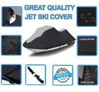 SUPER Jet Ski Watercraft Cover Yamaha Wave Runner 3 III 90-98 2 Seat JetSki