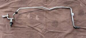 Porsche 911 Boxster Cayman AC pressure line 99757310802 99757310806