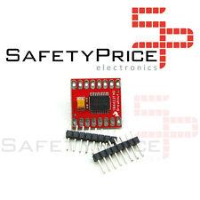 Controlador TB6612FNG Motor DC PAP Driver Stepper puente H Arduino L298N SP00