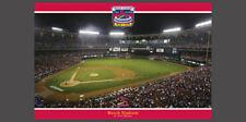 St. Louis Cardinals Busch Stadium Final Season Commemorative MLB Baseball POSTER