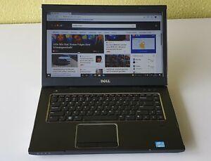 """Dell Vostro 3550  15,6"""" / Intel Core i7 / 8GB RAM , 256GB SSD, USB3.0 , Win10"""
