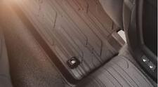 Original Volvo V40 / V40CC Gummifußmatten schwarz ab Mj. 2013 ET-Nr.: 6813428
