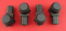 Set of 4 Genuine OEM Bosch Rear Park Assist Backup Reverse Sensor Dodge Jeep Ram