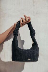 Cult Gaia Mina Bag - Black RRP$525 AUTHENTIC