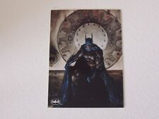 Batman: Saga of the Dark Knight - Complete 100 Card Base Set - 1994, Skybox - DC