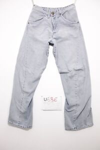 Levis Engineered 621 Boyfriend Jeans D'Occassion (Cod.U686) Tg.43 W29 L32 Homme