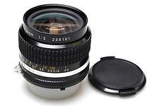 Nikon Nikkor 24mm F2 AiS