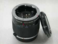 Panagor MACRO Converter To Fit Olympus OM System
