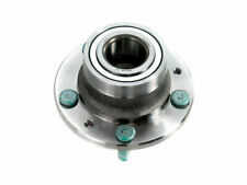 For 2002-2003 Mazda Protege5 Wheel Hub Assembly Rear Timken 83856SQ FWD