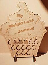 WEIGHT LOSS CHART /  TRACKER - SLIMMING WORLD WEIGHT WATCHERS