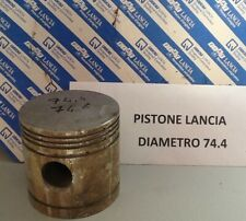 LANCIA PISTONE STANTUFFO DIAMETRO DA 74,4 -ORIGINALE LANCIA -