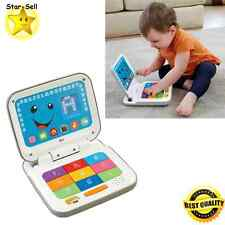 Fisher Price Kids Laptop Smart Learning Center Baby Toddler Computer Music Toys