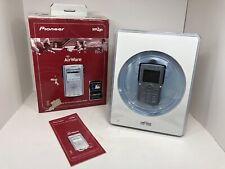 Pioneer AirWare Xm2Go For Xm Car Home Satellite Radio Receiver & Accessories New